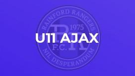 U11 Ajax