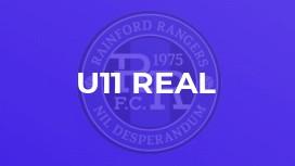 U11 Real