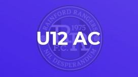 U12 AC