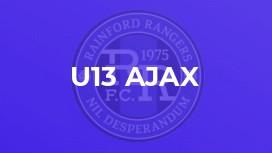 U13 Ajax