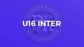 U16 Inter