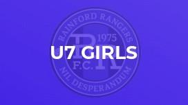 U7 Girls