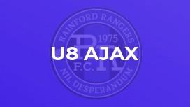 U8 Ajax
