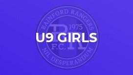 U9 Girls