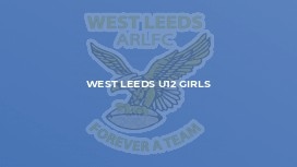 West Leeds U12 Girls