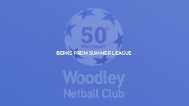 Berks Prem Summer League