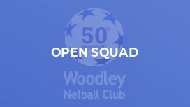 Open Squad