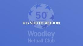 U13 South Region