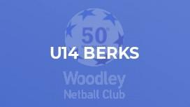 U14 Berks