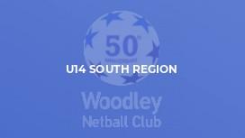 U14 South Region