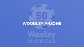 Woodley Ansons