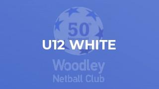 U12 White