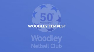 Woodley Tempest