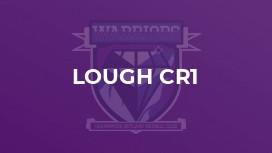 Lough CR1