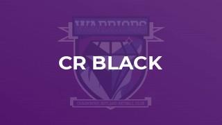 CR Black