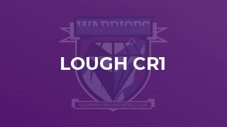Lough CR1