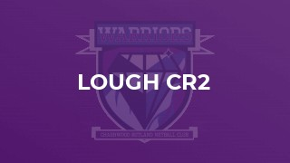 Lough CR2