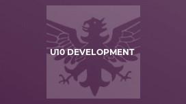 U10 Development