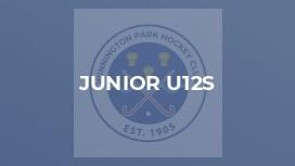 Junior U12s