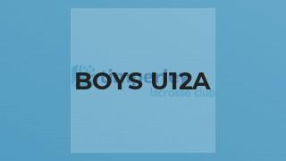 Timperley U12 vs Poynton/Norbury