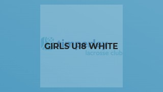 Girls U18 White
