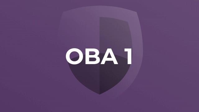 OBA 1