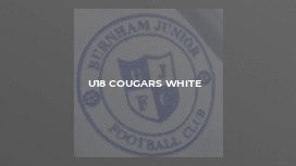 U18 Cougars White
