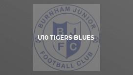 U10 Tigers Blues