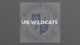 U15 Wildcats