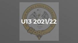 U13 2021/22