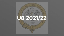 U8 2021/22