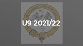 U9 2021/22