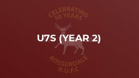 U7s (Year 2)