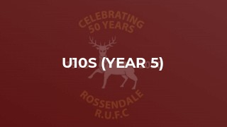 U10s (Year 5)