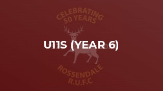 U11s (Year 6)