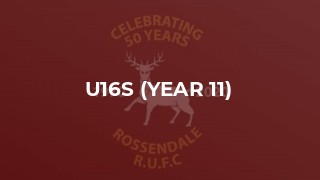 U16s (Year 11)
