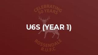 U6s (Year 1)