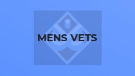 Mens vets