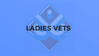 Ladies vets