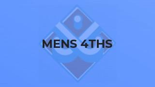 Mens 4ths