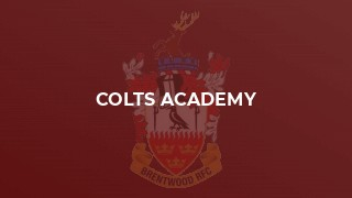 Colts Academy