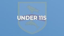 Under 11s
