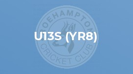U13s (yr8)