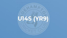 U14s (yr9)