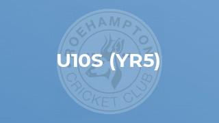 U10s (yr5)