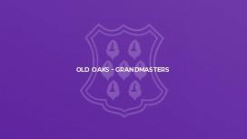 Old Oaks - Grandmasters