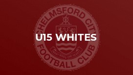 U15 Whites
