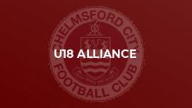 U18 Alliance