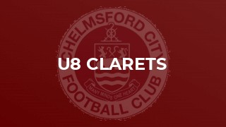 U8 Clarets