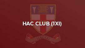 HAC Club (1XI)